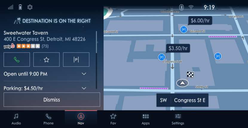 Ford Sync 4 Will Help Drivers Find Cheap Gas, and More