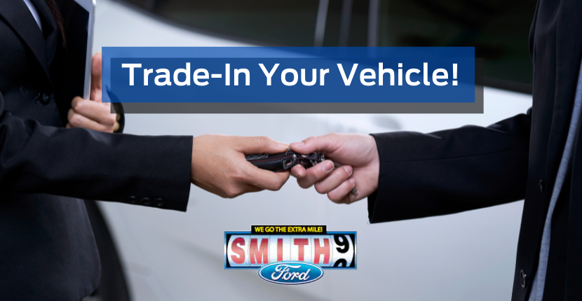 trade-in your car